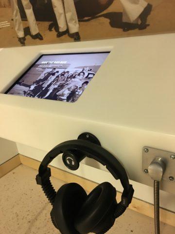 iPad Interactive